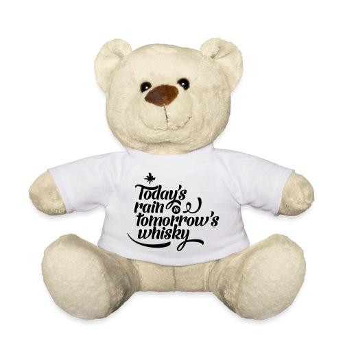 WWD Vert Logo - Teddy Bear