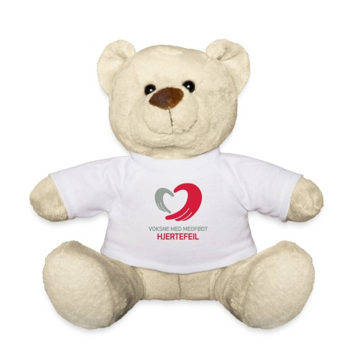 VMH__spreadshirt - Teddybjørn