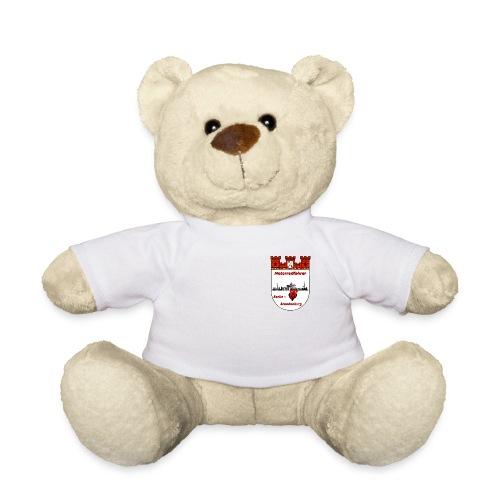 logorot gerade png - Teddy