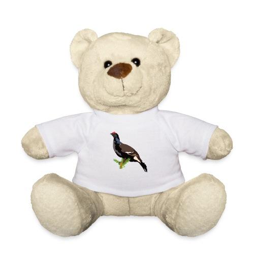 Birkhuhn - Teddy