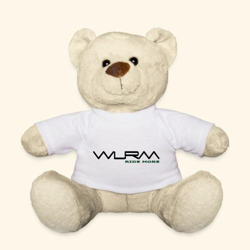 WLRM Schriftzug black png - Teddy