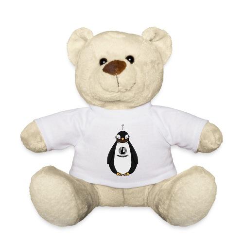 DerLeeZockt Pingu Tasse - Teddy Bear