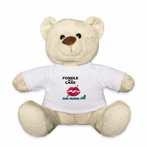 FWC_males - Teddy Bear