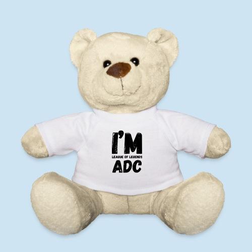 I'm AFC main - Teddybjørn