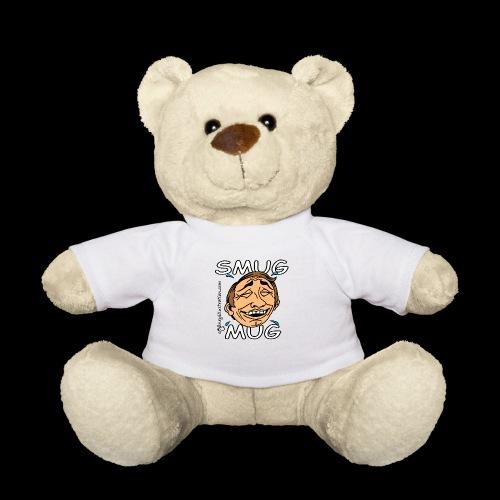 Smug Mug! - Teddy Bear