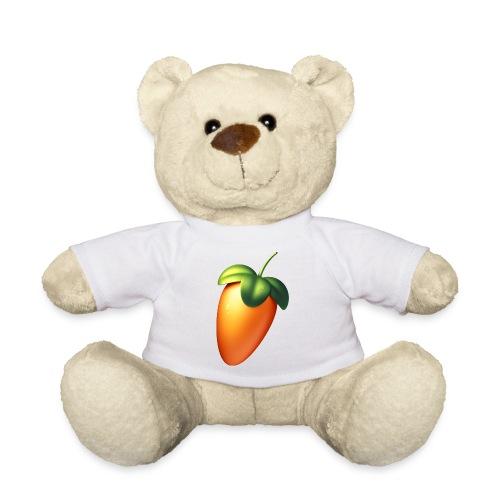 Fruit drops no shadow - Teddy Bear