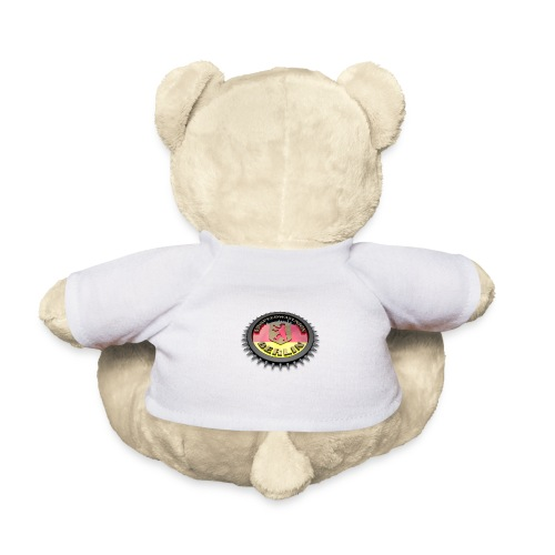 ESU Logo - Teddy