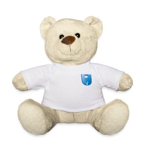 svulogo 3d - Teddy
