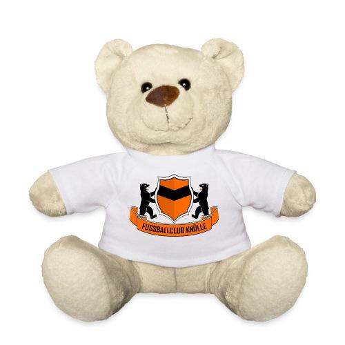 Neues Logo - Teddy