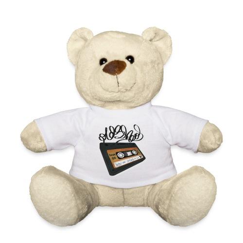Oldschool Mixtape 507 - Teddybjørn