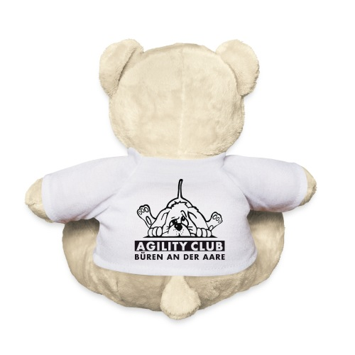 logo transparent schwarz - Teddy