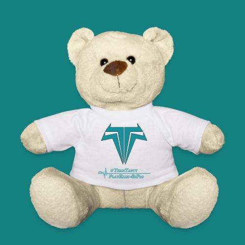 TastyTony ~ TeamTasty - Teddy