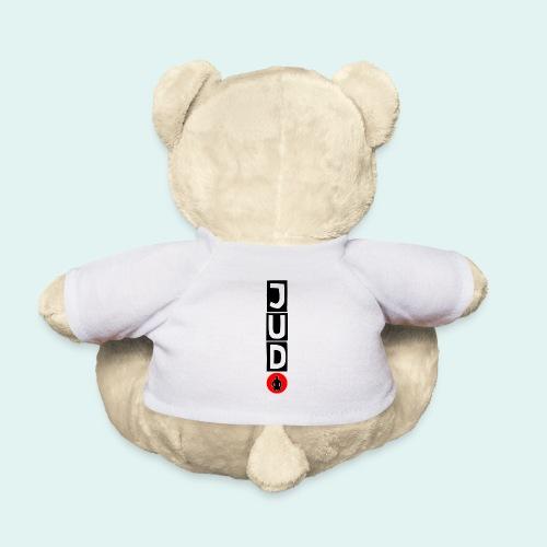 Motiv Judo Japan - Teddy