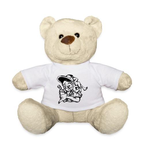 Artist 4 Life - Teddybjørn