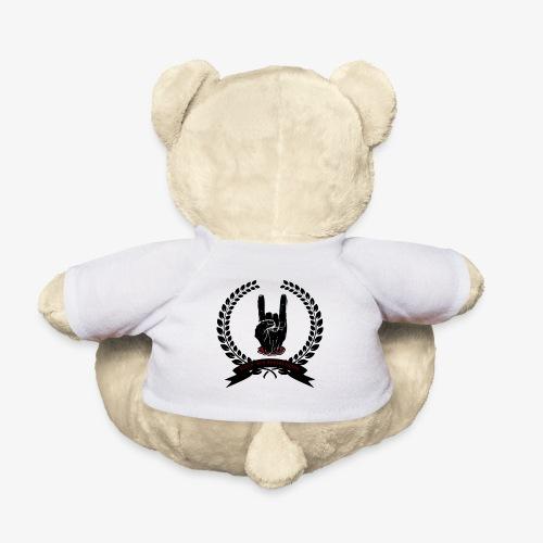 Pommesgabel 3 - Teddy