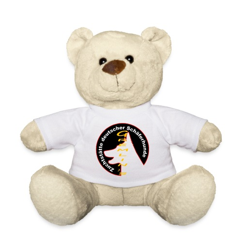 gremlinslogo - Teddy