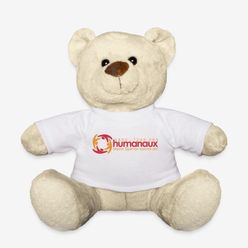 humanaux_slogan_nummer_gr - Teddy