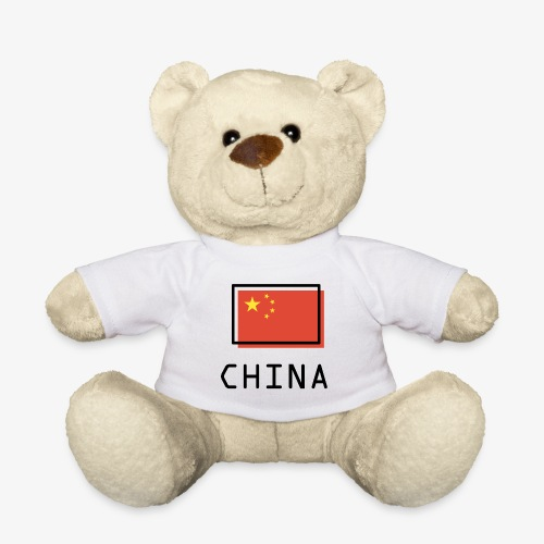 CPA China - Teddy