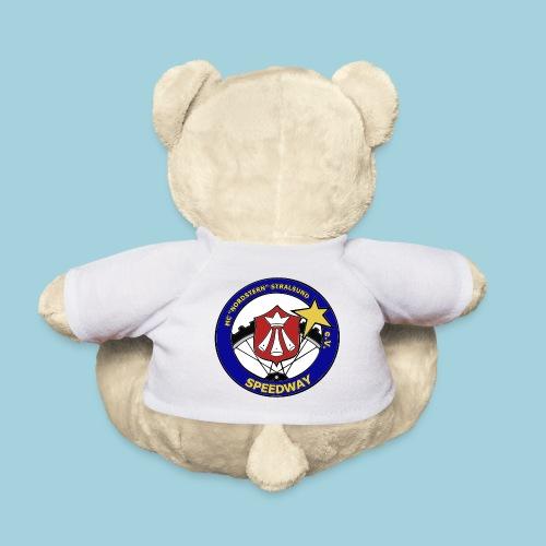 MCN Logo beidseitig - Teddy
