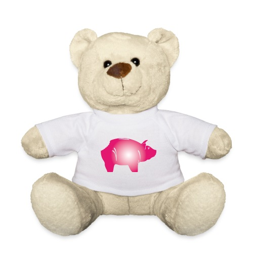 iSchnitzel - Teddy