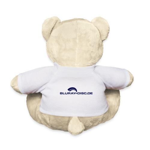 logo klein - Teddy