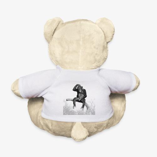 Monkey Music - Teddy Bear