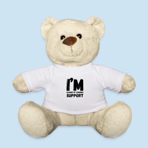 I'm Support Main - Teddybjørn