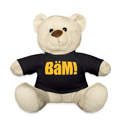 baem - Teddy