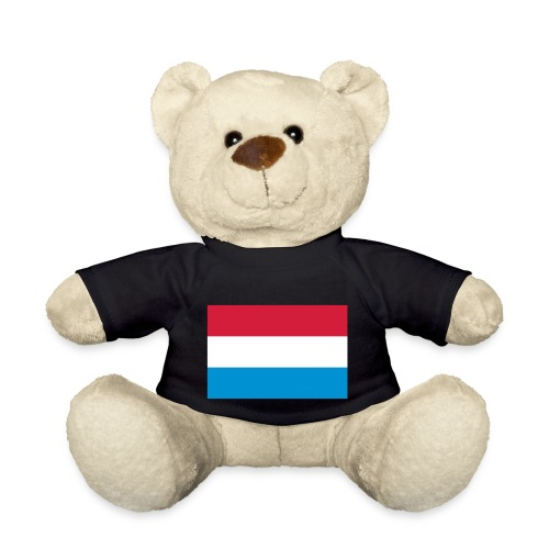 The Netherlands - Teddy
