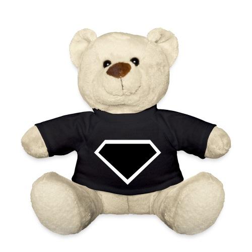 Diamond Black - Two colors customizable - Teddy
