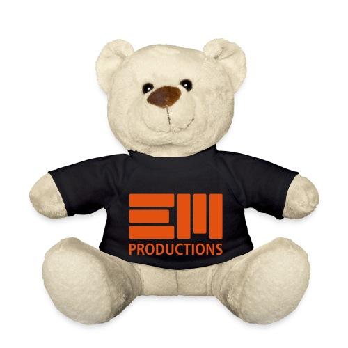 EM Productions Logo 2016 - Teddy