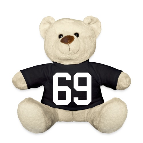 69 BUCONJIC Kristian - Teddy
