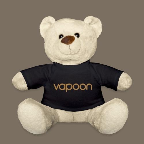 Vapoon Logo simpel 01 - Teddy