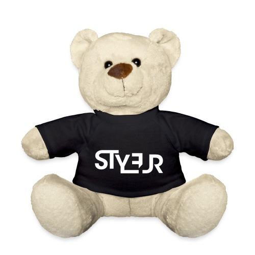 styleur logo spreadhsirt - Teddy