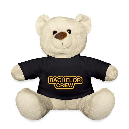 Bachelor Crew - Bachelor T-Shirt - Bräutigam Shirt - Teddy