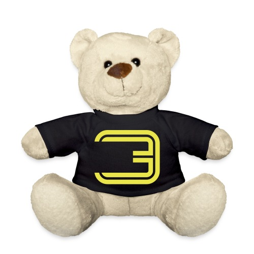 cool number 3 - Teddy