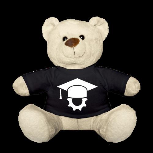 Ingenieur Doktorhut Maschinenbau Geschenk - Teddy