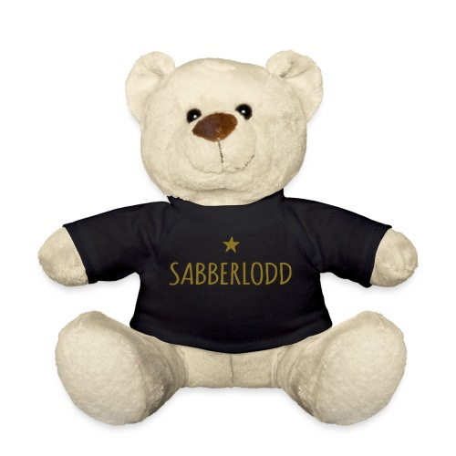 Sabberlodd - Teddy