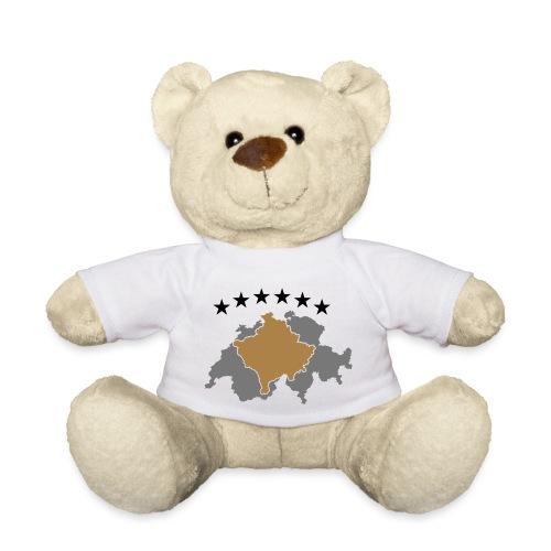 Kosovo Schweiz - Teddy