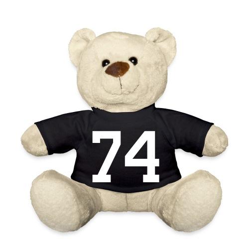 74 SPITZER Julian - Teddy