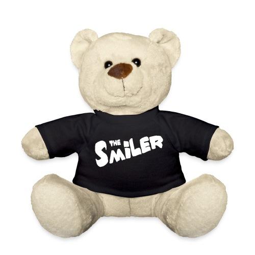The Smiler Logo - Teddybjørn