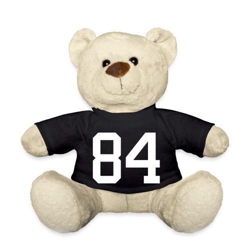84 KRAUS Valentin - Teddy