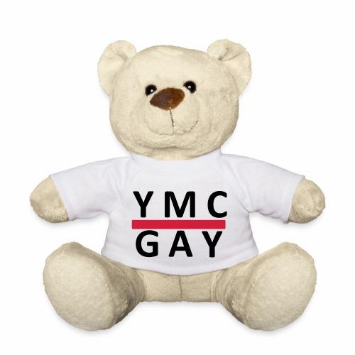 YMC Gay - Teddy