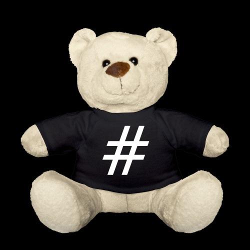 Hashtag Team - Teddy