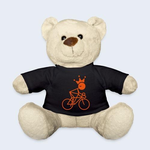 Wielerkoning - Teddy