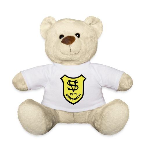 Wappen SV Morsbach klein - Teddy