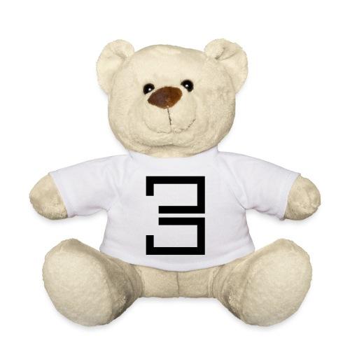3 - Teddy Bear