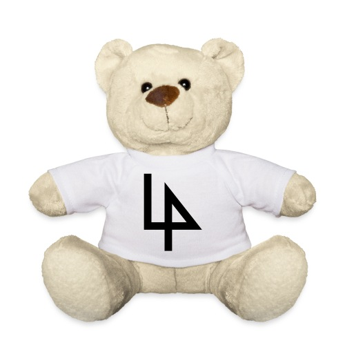 4 - Teddy Bear
