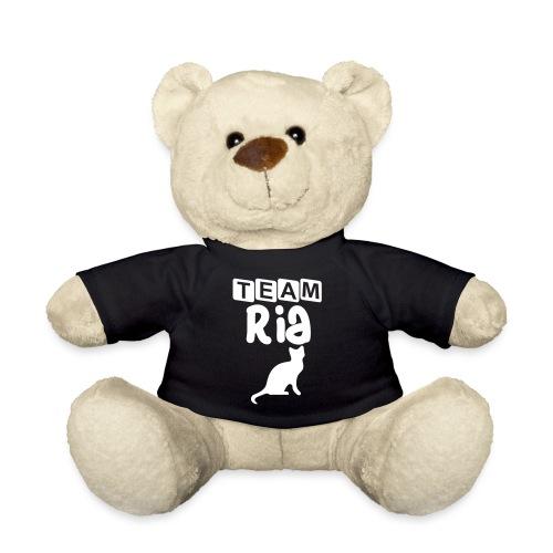 Team Ria - Teddy Bear