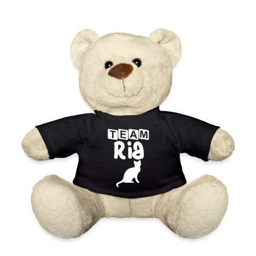 Team Ria - Teddy Bear